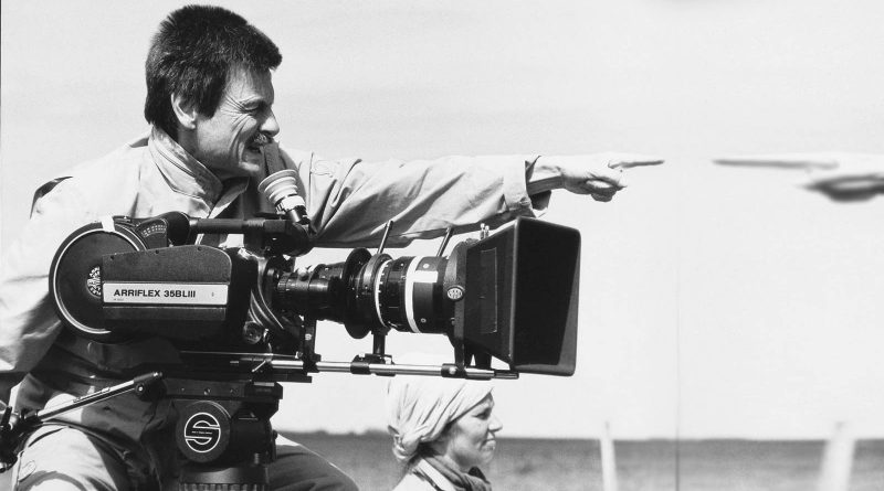 Андреј Тарковски: Мартирологијум – дневници 1970-1986