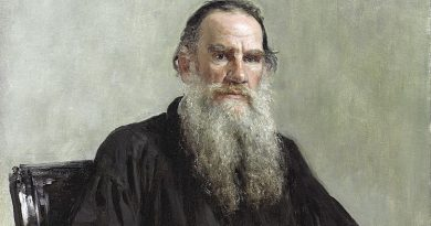 Лав Толстој (Фото: Sputnik)