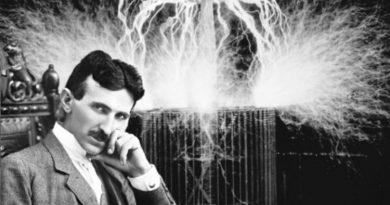 ТЕШКА СРПСКА СУДБИНА: Шта је Никола Тесла писао о Косову, Црној Гори, српском роду…